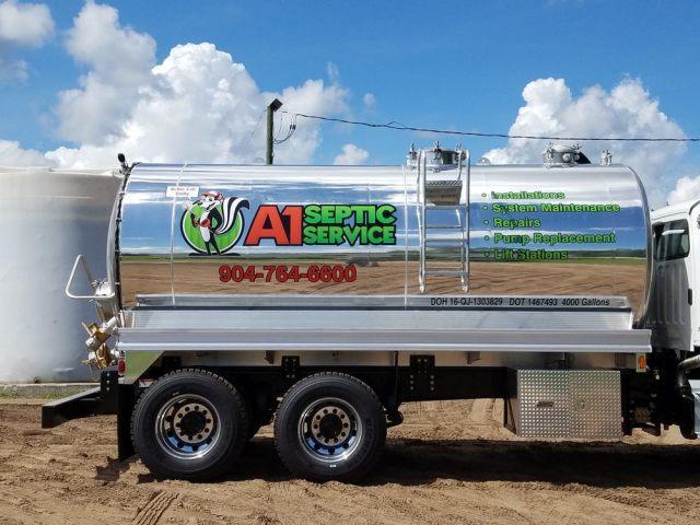 septic tank pumping jacksonville beach florida